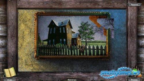 Farm Mystery: The Horror of Orchardville (русская версия)