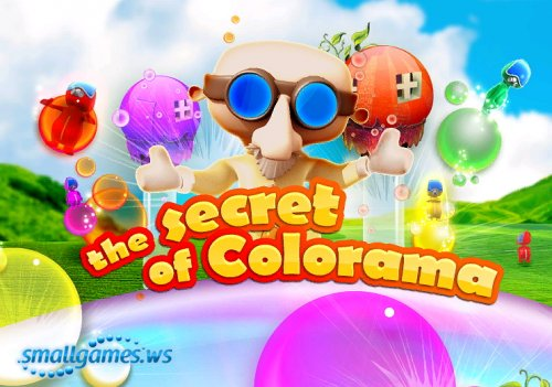 The Secret of Colorama