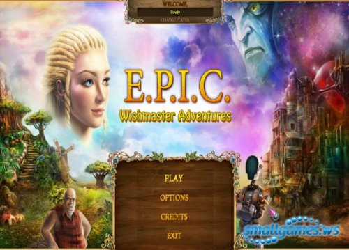 EPIC: Wishmaster Adventures