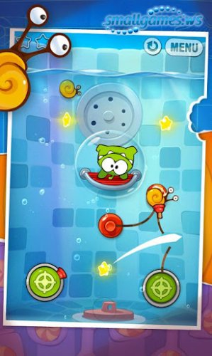 Cut the Rope Experiments 1.1.2
