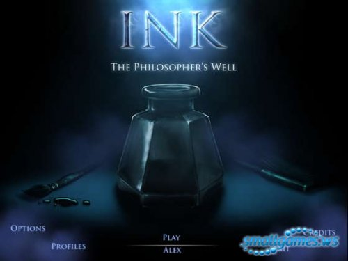 Ink: The Philosophers Well