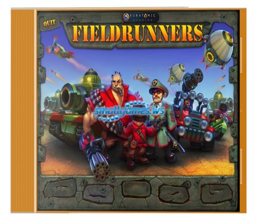 Fieldrunners