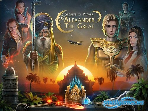 Alexander the Great Collectors Edition