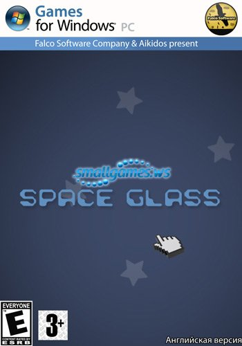 Space Glass