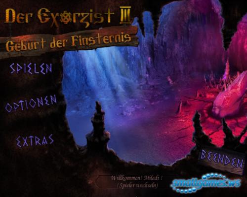 Der Exorzist III: Geburt der Finsternis
