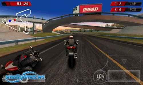 Ducati Challenge (2012)