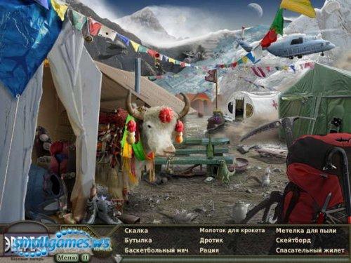 Секретная экспедиция 2. Эверест
