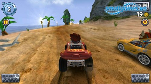 Beach Buggy Blitz 1.0 (2012)