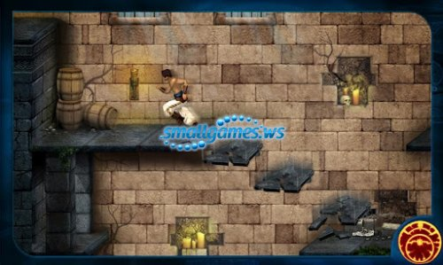 Prince of Persia Classic v 2.1