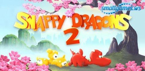 Snappy Dragons 2 Premium v1.0