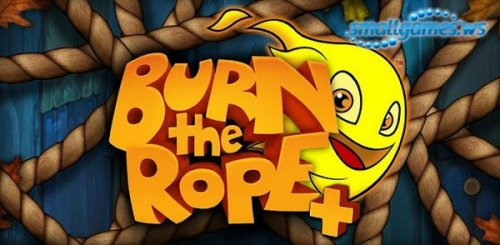 Burn The Rope+ (2012)