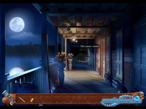 Spirit Walkers: Curse of the Cypress Witch (������� ������)