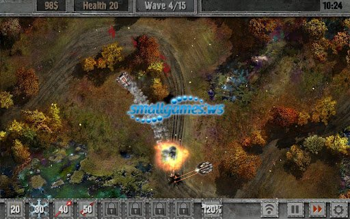 Скачать Defense Zone 3 HD 1.2.5 APK на андроид …