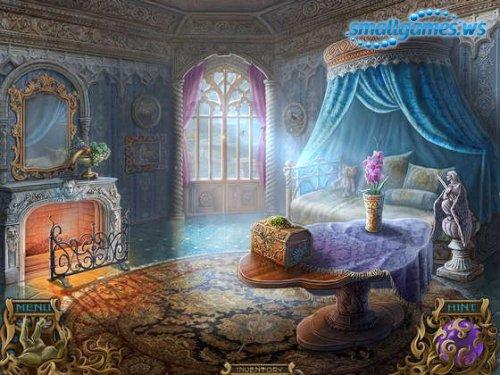 Spirits of Mystery 3: The Dark Minotaur Collector's Edition