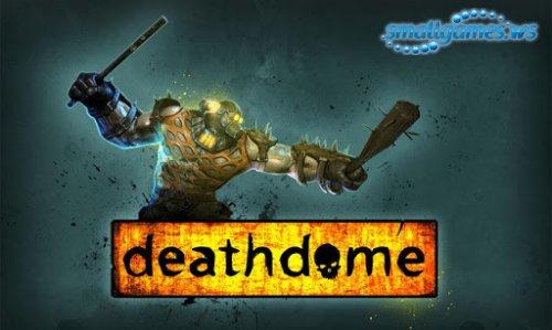 Death Dome v1.0