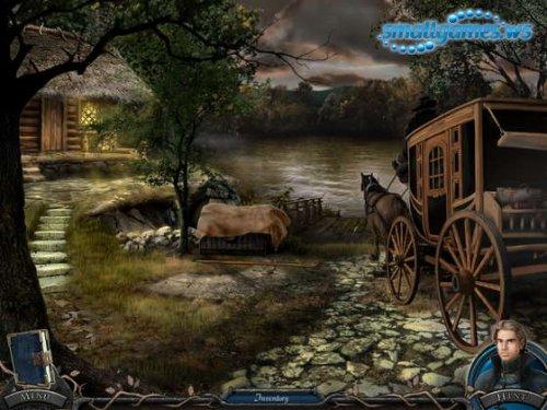 Vampire Legends: The True Story of Kisilova Collectors Edition