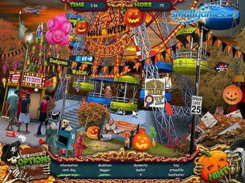 Halloween 2: The Pirates Curse