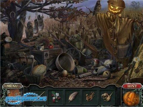 Cursed Fates: The Headless Horseman Collectors Edition