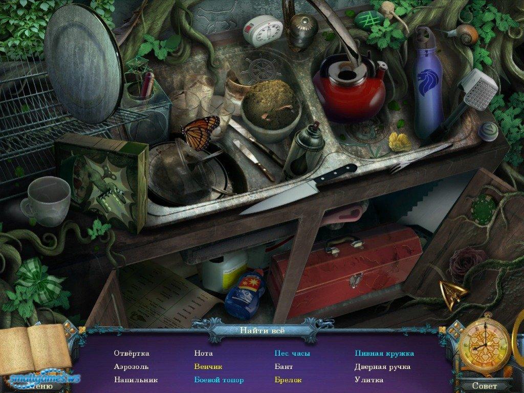 Скачать игру Time Relics Gears of Light (2012/ENG) бесплатно.