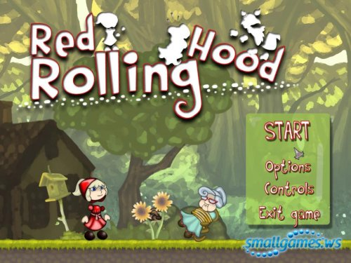 Red Rolling Hood