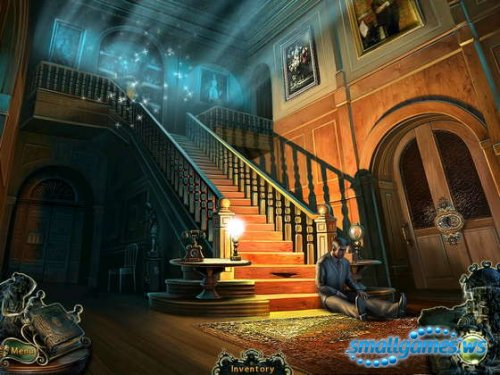 Enigma Agency: The Case of Shadows Collectors Edition