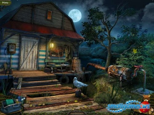 Weird Park 2: Scary Tales