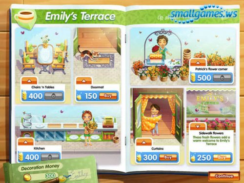 Delicious 8: Emily's Wonder Wedding Premium Edition