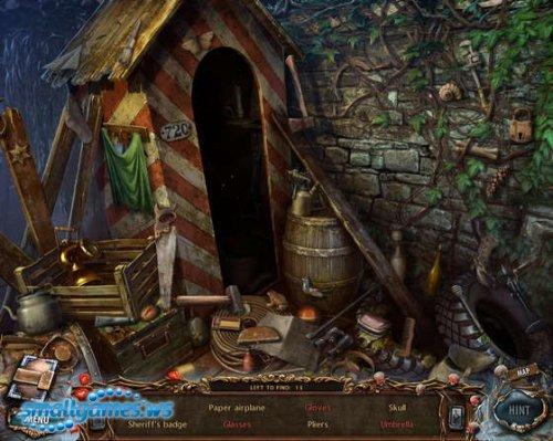 Sacra Terra 2: Kiss of Death Collectors Edition