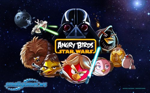 Angry Birds Star Wars HD (Android)