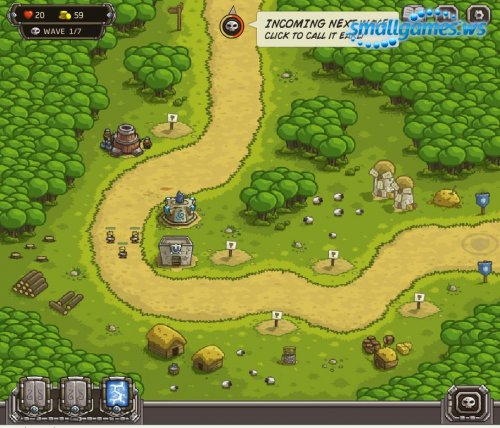 Kingdom Rush(Premium Version)