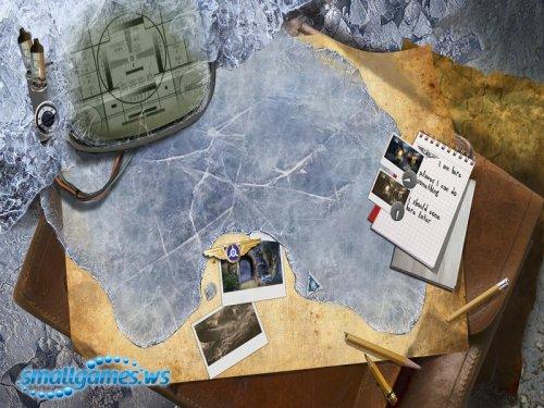 Hallowed Legends 3: Ship of Bones Collectors Edition