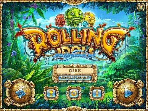 Rolling Idols (русская версия)