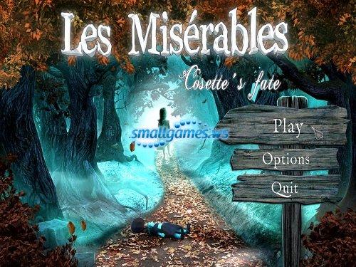 Les Miserables: Cosettes Fate