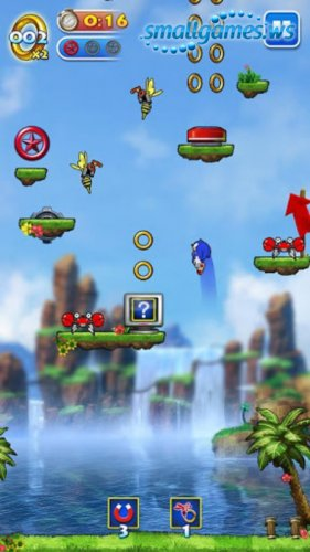 Sonic Jump 1.1