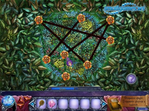 Break The Curse: The Crimson Gems (русская версия)