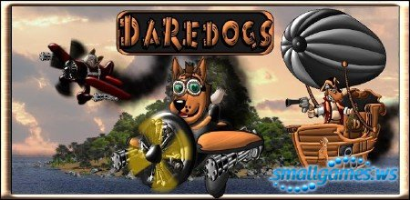 Daredogs