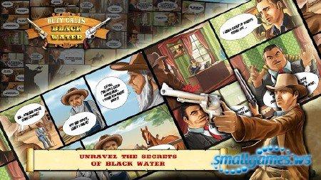 Black Water : Duty Calls