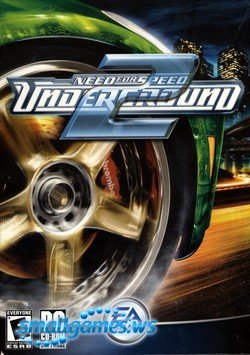 Need For Speed. Underground 2