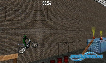 GnarBike Trials Pro