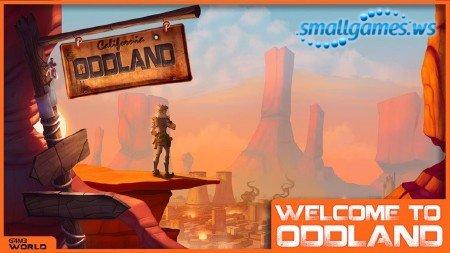 Oddland