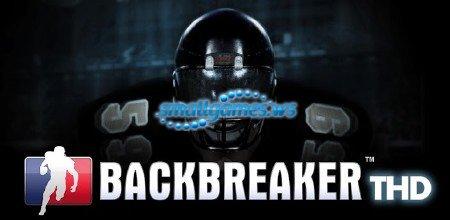 Backbreaker THD