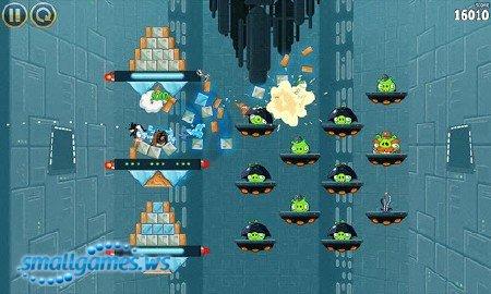 Angry Birds: Star Wars HD