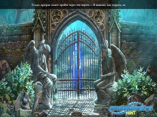 Кладбище обреченных 4: Неупокоенные души