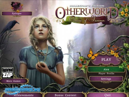 Otherworld 2: Omens of Summer Collectors Edition