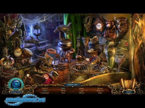 Chimeras: Tune of Revenge Collectors Edition
