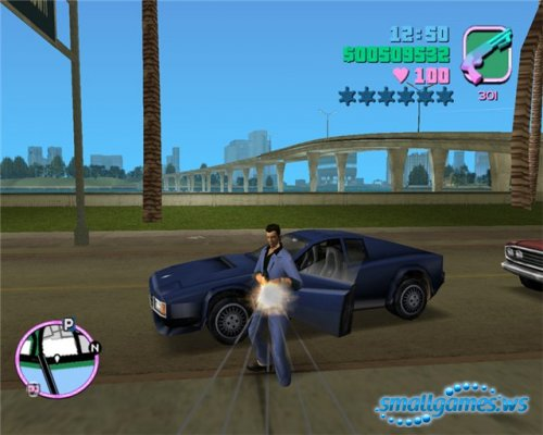 GTA Vice-City(ENG/RIP)