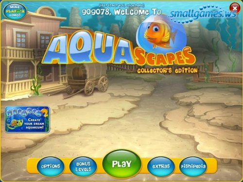 Aquascapes Collectors Edition