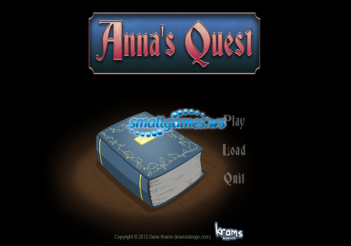 Annas Quest Vol. 1: Winfriedes Tower