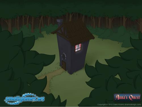 Annas Quest Vol. 1: Winfriedes Tower