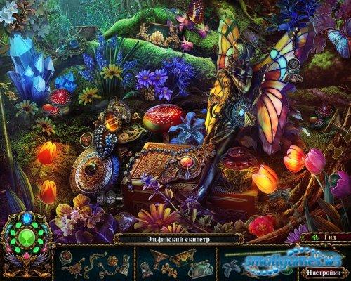 Enchantia: Wrath of the Phoenix Queen. Collectors Edition (русская версия)